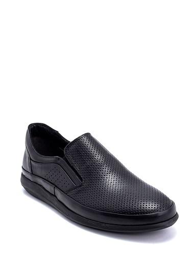 Derimod Erkek Ayakkabı(657) Casual Siyah